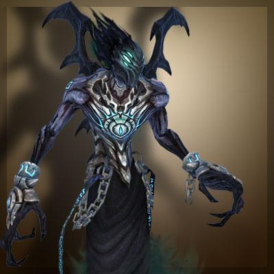 Watcher by Darth-Drago