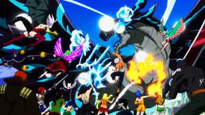 God Slayer Superpower