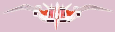 Pterodactyldinozord by Darth-Drago