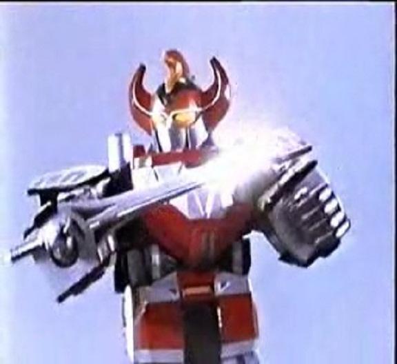 Power Sword (Megazord) by Darth-Drago