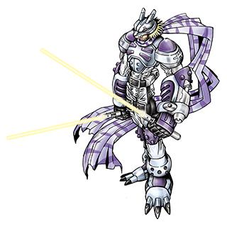 Lobomon b by Darth-Drago