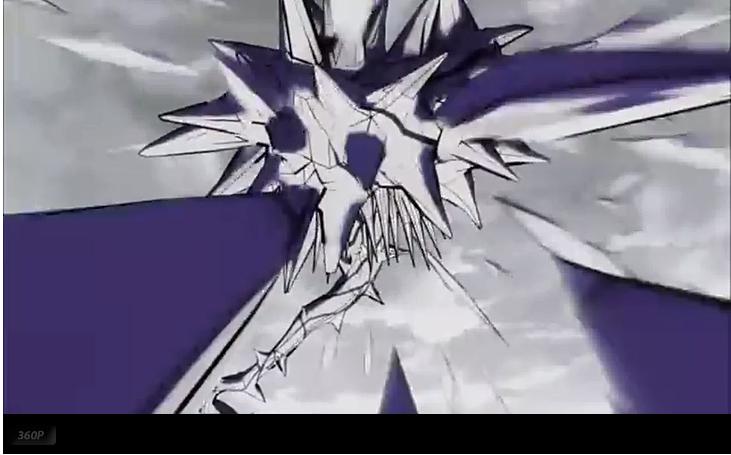 Spike Attacks by Darth-Drago