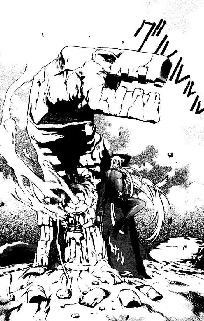 45 by Darth-Drago