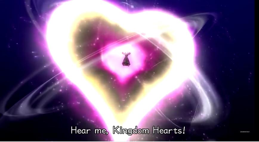 Kingdom Heart by Darth-Drago