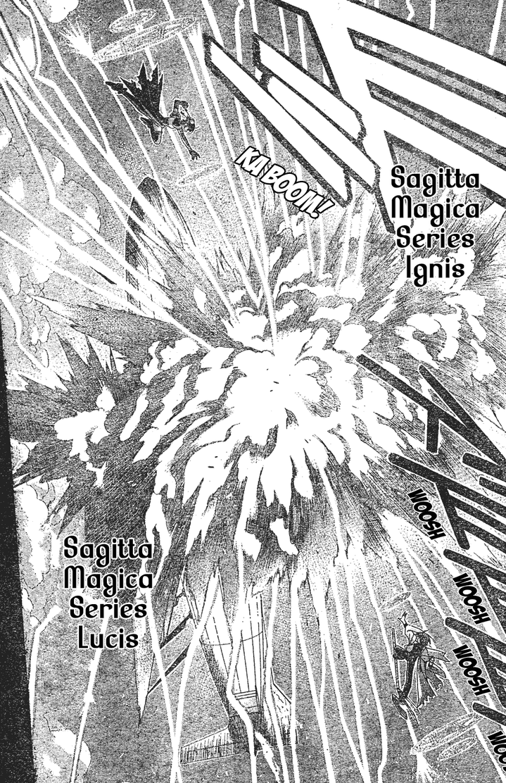 Sagitta Magica 2 by Darth-Drago