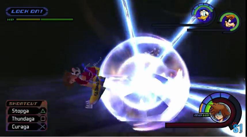 Ball of Energy by Darth-Drago