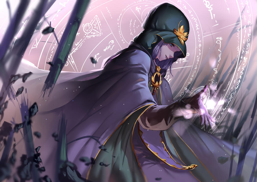 The Witch Of Betrayal Arrive On Death Battle By Darth Drago On Deviantart