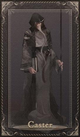 Castercard by Darth-Drago