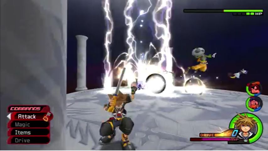 Mega Volt 2 by Darth-Drago
