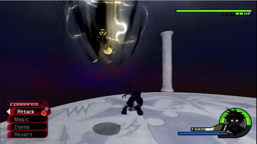 Lightning Strike by Darth-Drago