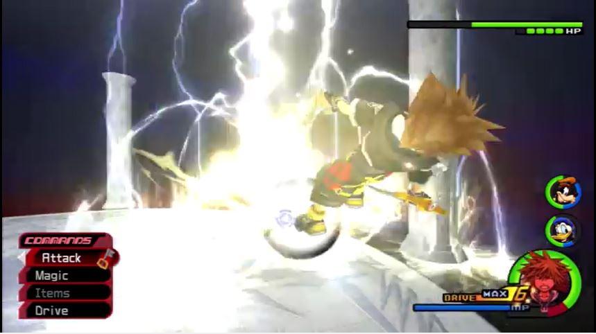 Lightning 2 by Darth-Drago