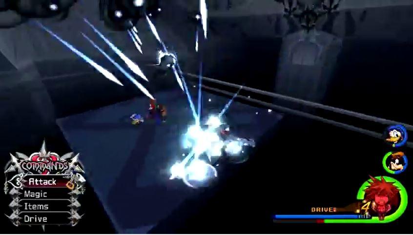 Final Attack by Darth-Drago