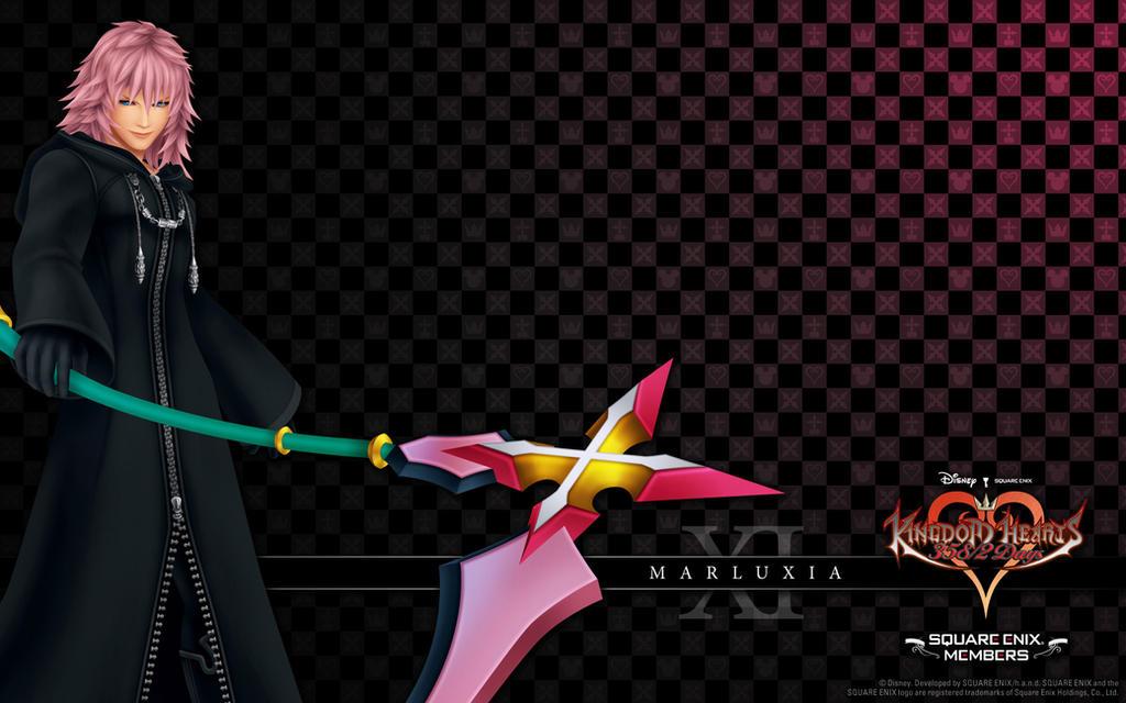 Marluxia full 488113 by Darth-Drago