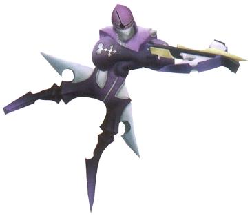 Sniper KHII by Darth-Drago