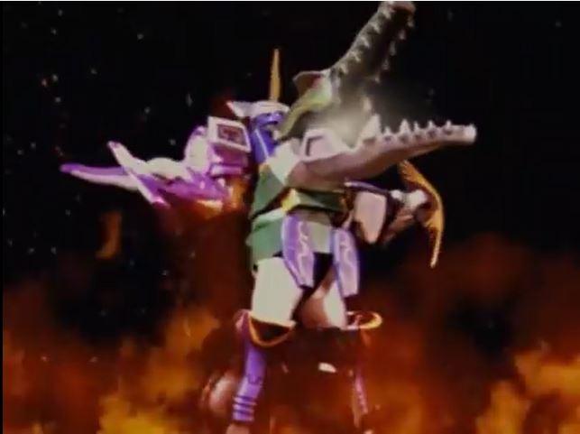 Duke org zen aku goes wild on death battle by darth drago on predazord 01 by darth drago altavistaventures Images