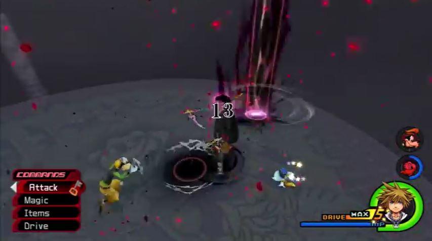 Final Evil by Darth-Drago