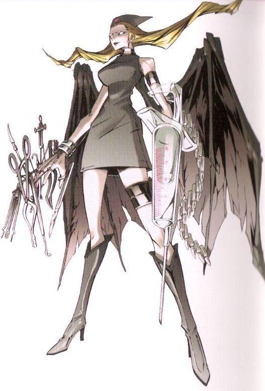 Mephisto E  by Darth-Drago