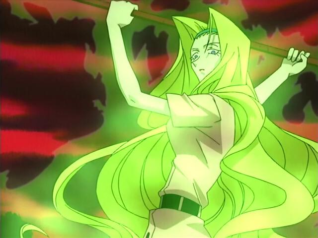 O.S. Dea Eliza by Darth-Drago