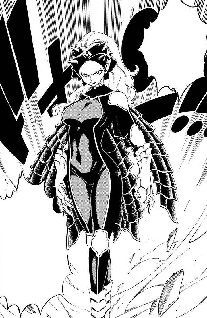 Mirajane Take Over The Soul Of Demons In Db By Darth Drago On Deviantart Nice—you already have an etsy account. mirajane take over the soul of demons