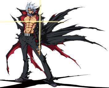 Yongashirashikei by Darth-Drago