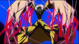 Kandata String by Darth-Drago