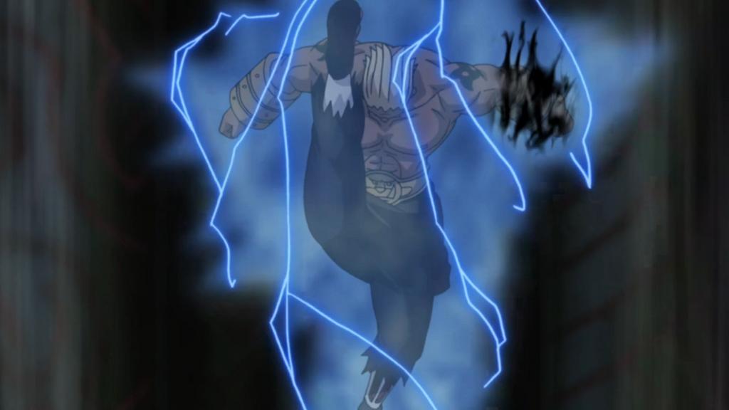 Guillotine Drop Anime by Darth-Drago