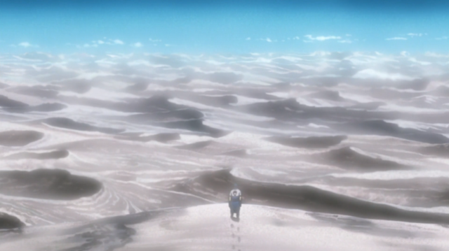 Kaguya's Desert Dimension by Darth-Drago