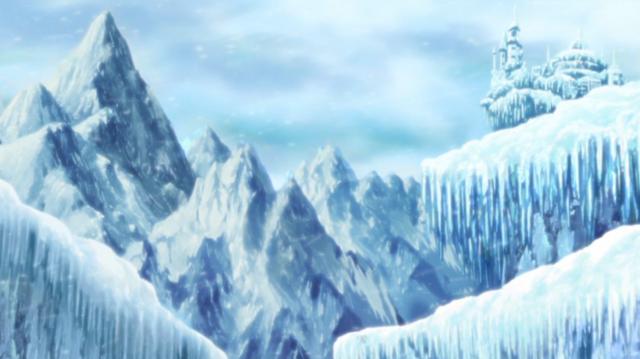 Kaguya's Ice Dimension by Darth-Drago
