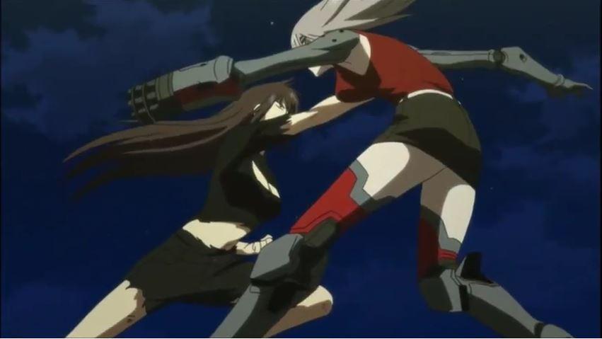 Fight 01 by Darth-Drago