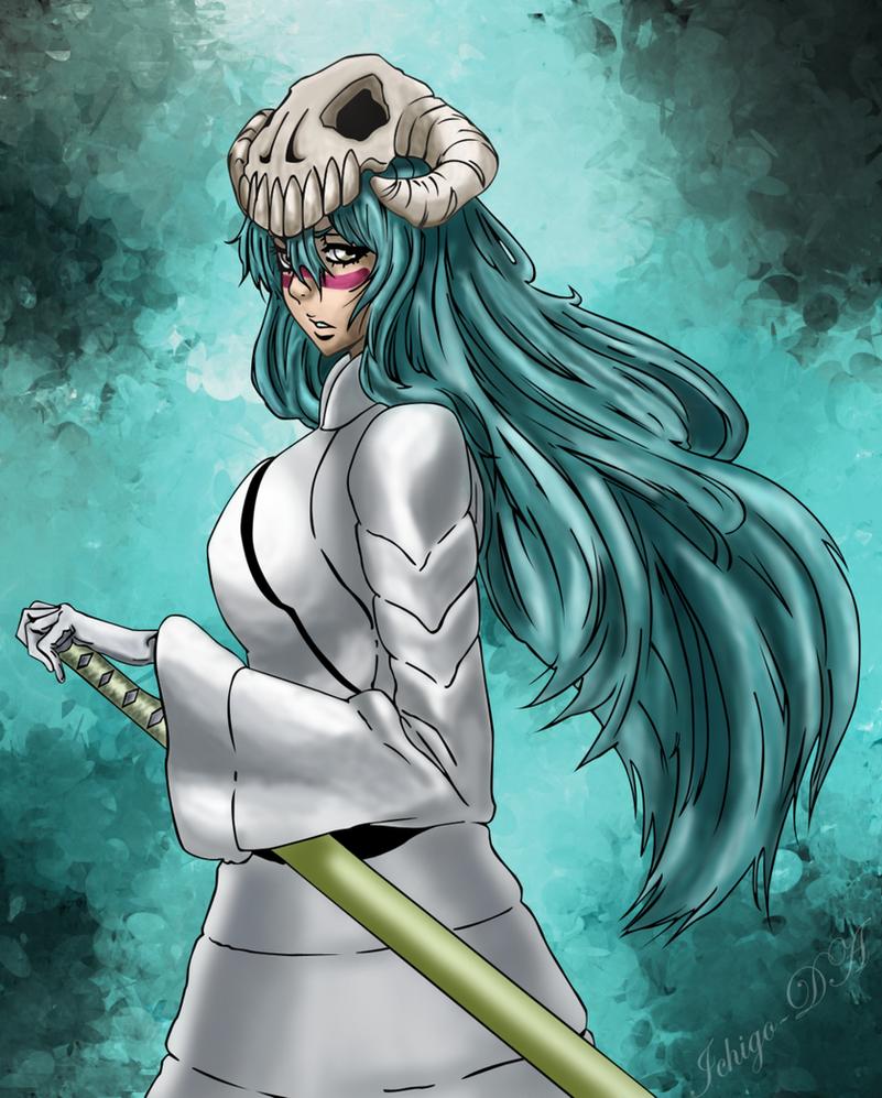 Fate/Dream: Lancer Class/Nelliel Tu Odelschwanck By Darth