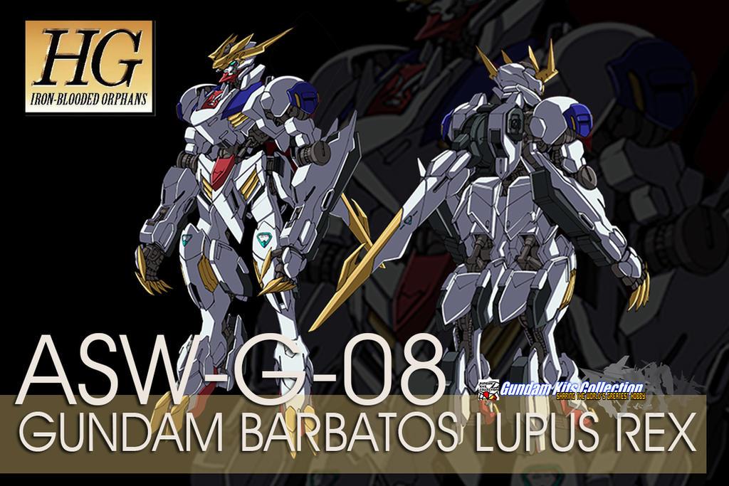 Hg-gundam-barbatos-lupus-rex by Darth-Drago