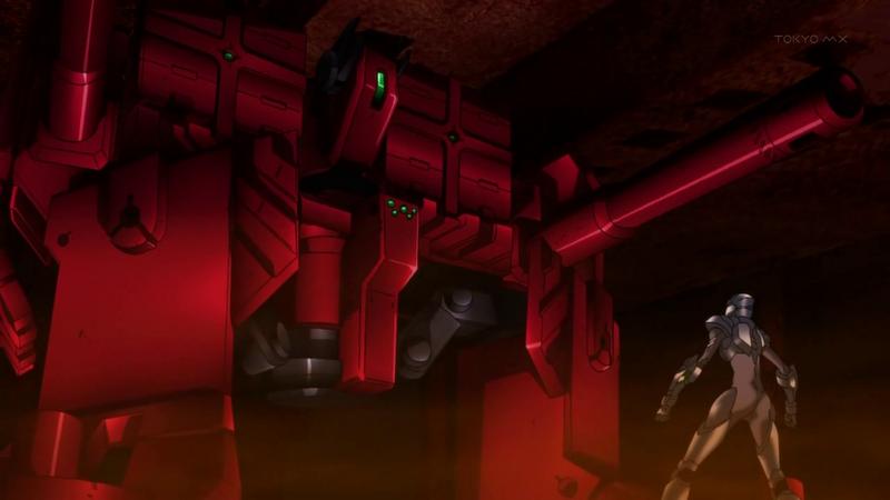 Scarlet Rain's Immobile Fortress by Darth-Drago