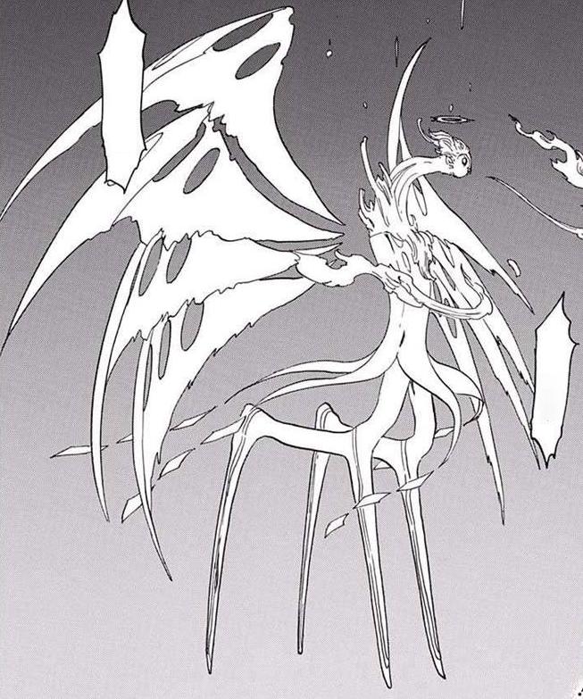 650Jilliel's second form by Darth-Drago