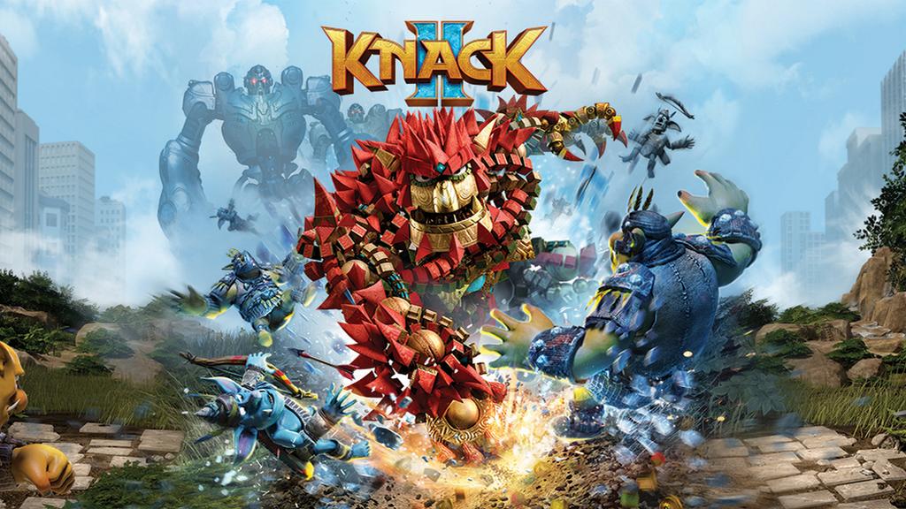 Knack-2-listing-thumb-01-ps4-us-12jun17 by Darth-Drago