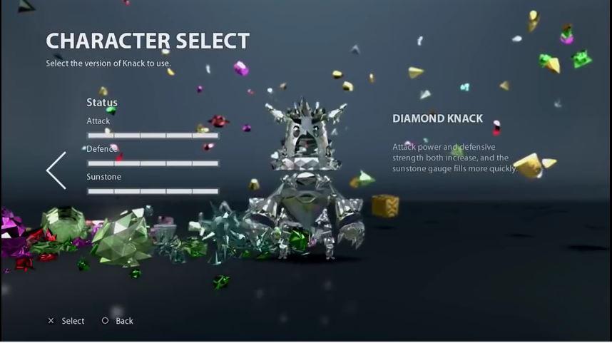 Diamond Form by Darth-Drago