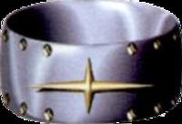 FF7 Touph ring by Darth-Drago