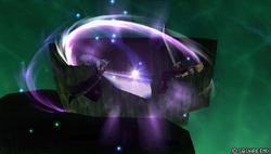 DFF Octaslash by Darth-Drago