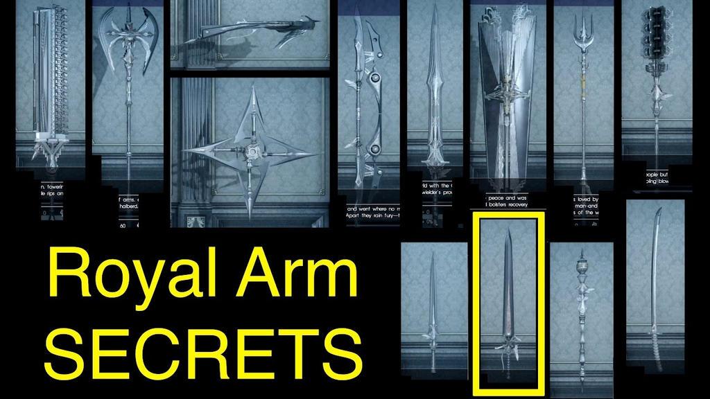 RoyalArms by Darth-Drago