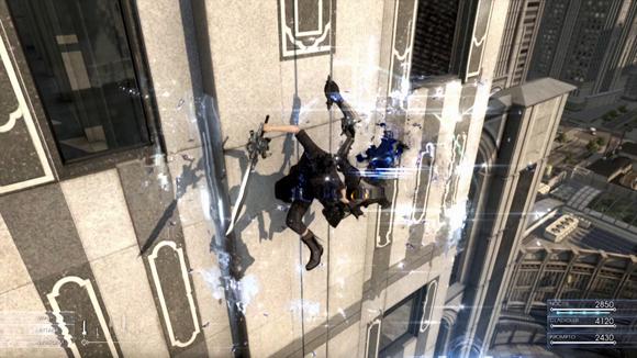 Noctis-warping by Darth-Drago