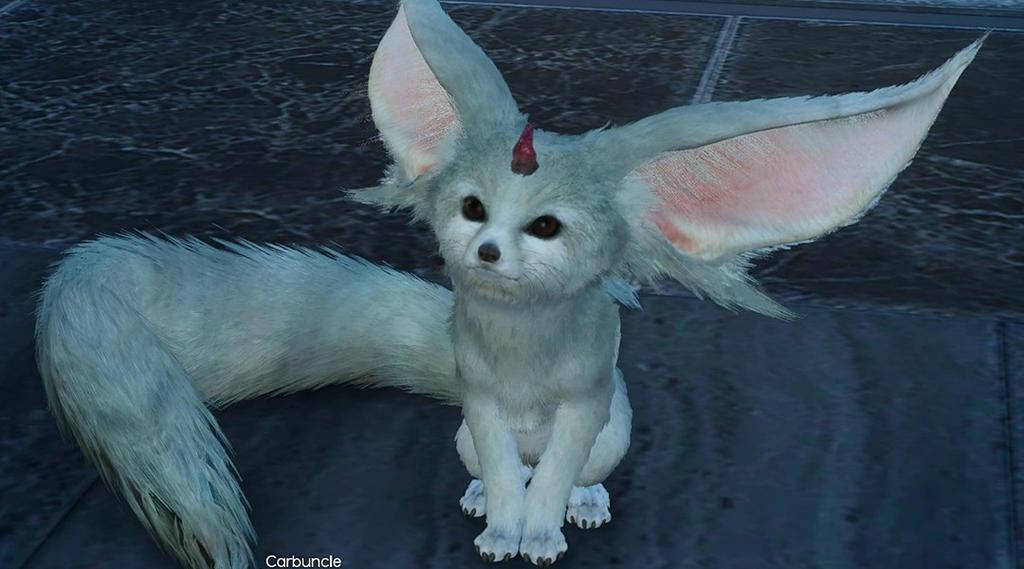 FF15-carbuncle-creature jpg optimal by Darth-Drago