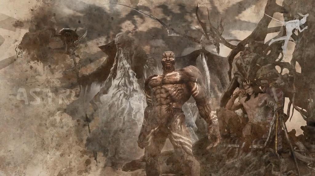 Astral-Bestiary-Background-FFXV by Darth-Drago