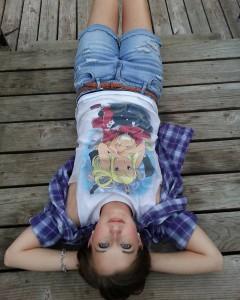 ZoeyJayne's Profile Picture
