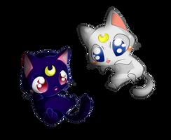 Luna et Artemis