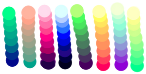 More FREE Palettes by GreaserDemonDesign