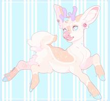 [CLOSED] Cupcake Deer