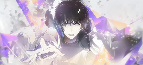 [Signature] Take My Hand by Mesuu