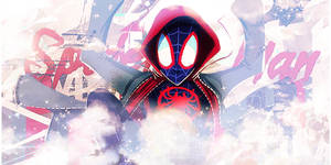 [Banner] spider man