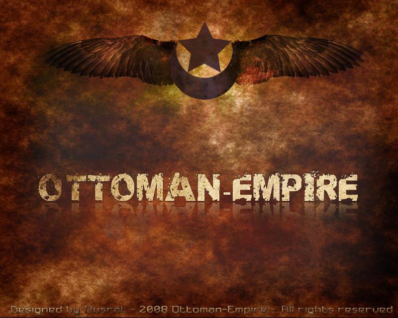 Ottoman-Empire Wallpaper by Nusrat on DeviantArt