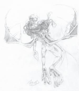 Gargoyle Women