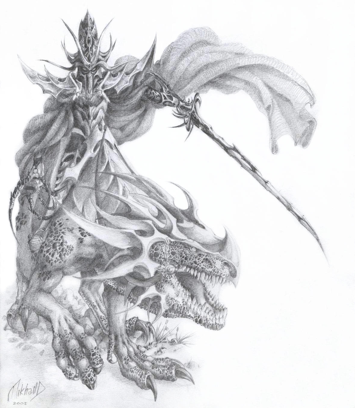 Dark elf drawing pornos gallery